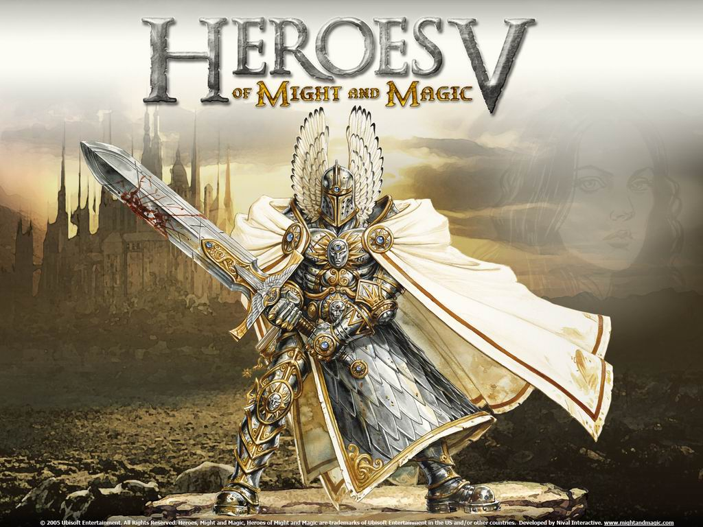 [ReUp] Heroes of Might &amp; Magic V (Full)(PC) [Mediafire]