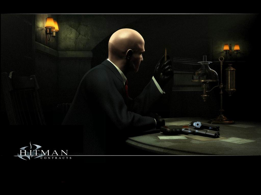 how to get hitman for free