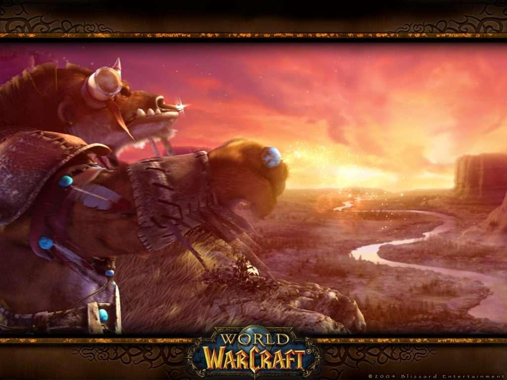 World of warcraft wallpapers - Wow tauren wallpaper ...